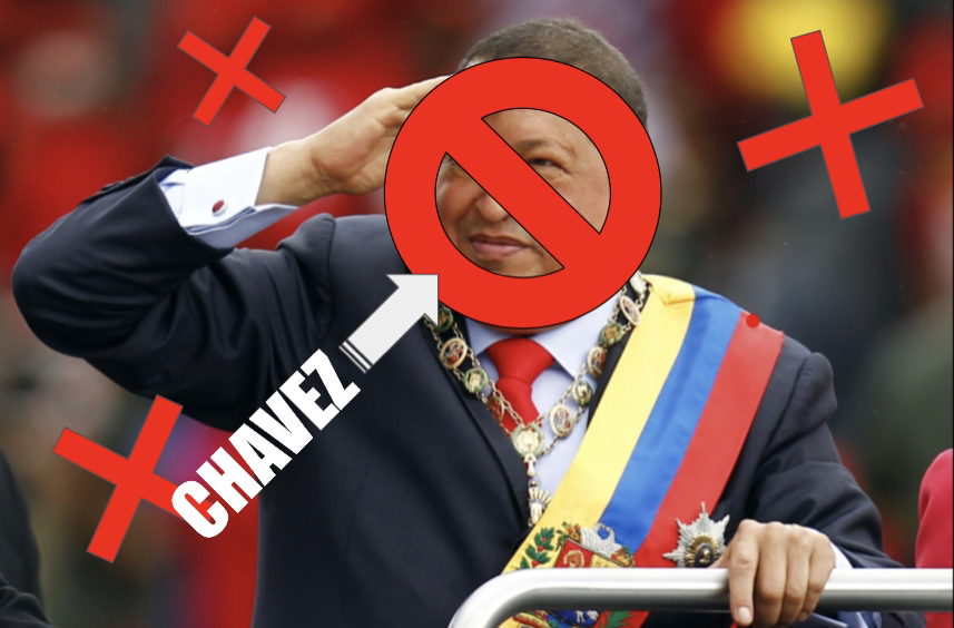 Chavismo: The Threat To South America and Maybe the World